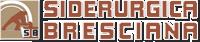 Siderurgica Bresciana Logo