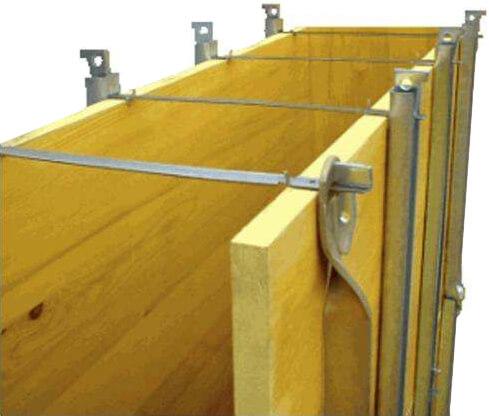 legname casseratura
