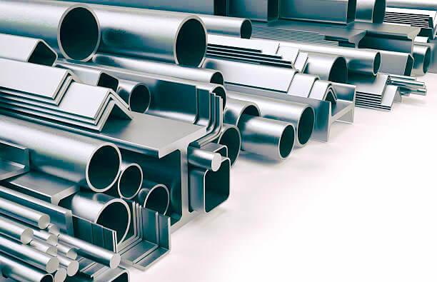prodotti siderurgici fabbri